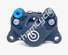 KTM OEM Brembo Black Rear Brake Caliper 1190 RC8 R RC8R RC 8R RC 8 White