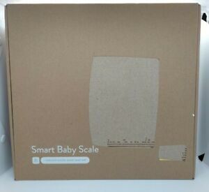 Greater Goods Smart Baby Scale Pet Infant Hold Function Model 0220