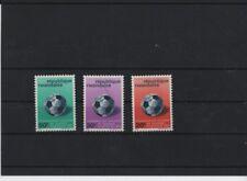 Fussball Marken 1968 Postfrisch Rwandaise