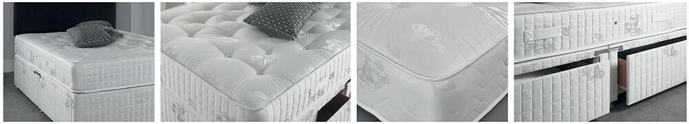 The Cosy Bedding Company