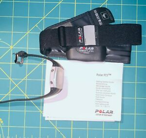 Polar FT7 Heart Rate Monitor with Chest Strap