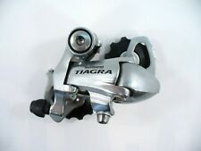 Shimano Tiagra RD-4500 9-speed SS Short Cage Road Racing TT CX Rear Derailleur