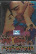 Parwana - Ajay Devgan   [Dvd] 1st Edition Released