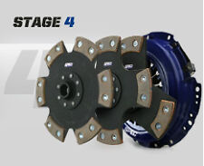 SPEC STAGE 4 CLUTCH KIT 1999-04 03 SVT FORD MUSTANG COBRA SF874 DOHC AUTHENTIC