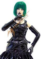 "BBI Blue Box Dark Desires 12"" Goth Gothic Female Figure 1/6 scale Alaqua 21505"