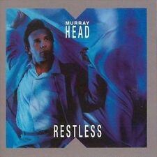 Murray Head Restless CD *SEALED*