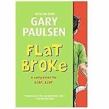 Flat Broke: The Theory, Practice and Destructive Properties of Greed (Paperback