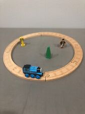 Thomas & Friends Wooden Train Circle Set w/ Thomas