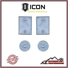 ICON Extended Bump Stop Spacer Kit 2018-UP Jeep Wrangler JL