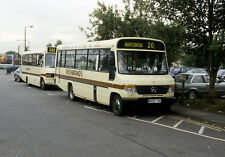 richmonds barley w898ynk bishops stortford 00 6x4 Quality Bus Photo