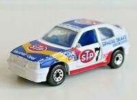 Die-Cast Car - MATCHBOX - VAUXHALL ASTRA GTE Opel Kadett GSi 'STP' Racing 1985