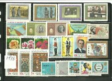 Pahlavi Dynasty/Collection lot/ 1978 year set     MNH