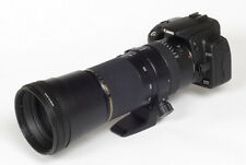 Refubrished Tamron SP AF 200-500mm f/5-6.3 Di LD Canon A08E Mint FREE SHIPPNG