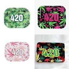 "4x Rolling Tray Lot ""420 Bundle"" 5"