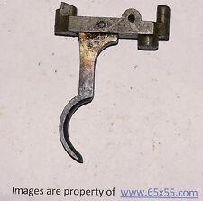 Mauser Trigger swede set UnIssued UnNumbered rifle carbine m/96 M/38 M/94 fsr