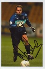 GRIMSBY TOWN HAND SIGNED DANNY COYNE 6X4 PHOTO 1.