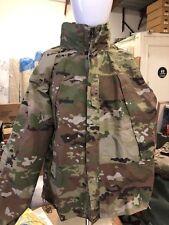 Gen Iii Layer 6 Wet/Cold Weather Jacket, Small Regular Ocp,8415-01-641-0806
