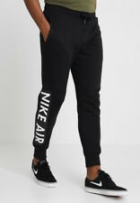Nike Air Fleece Sportswear Pantaloni tuta Pants cotone