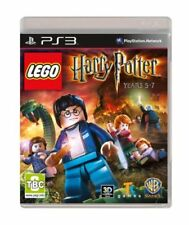 LEGO Harry Potter: Years 5-7 (PS3) VideoGames