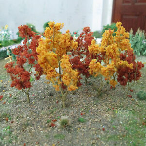 Free Shipping 250 Fall Mixed Branches 1.5 - 3 inches Tall # 70022