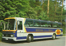 "AK, Berlin, Fernreise-Luxusbus Drögmöller ""Clubliner"", um 1980"