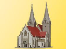 kibri 36818 Escala Z Iglesia de la ciudad Hastings Nottingham # en #