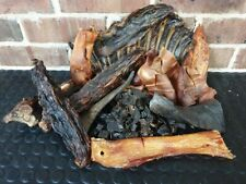 Large Mixed Long Lasting Dog Treats. Pigs Ears. Beef Liver. Goat Horns. Kangaroo