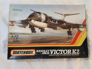 Matchbox Handley Page Victor K2 1:72 PK-551