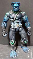 "Marvel X-MEN 6"" Stealth Bestia ULTRA RARA VARIANTE (X-MEN/Avengers/Hank McCoy)"