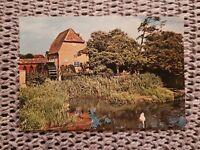 Cobham Mill, Surrey - Vintage Postcard