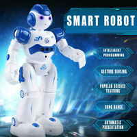 Intelligent Robot Multi-function Charging Kids Toy Dancing Remote Control Robot