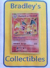 Charizard 11/108 XY Evolutions Holo Rare Pokemon Card Near Mint