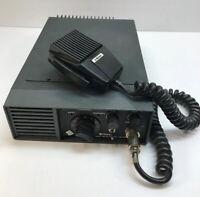 Wilson Electronics 1550 Mobile VHF Transceiver -Vtg Radio -Made in Japan