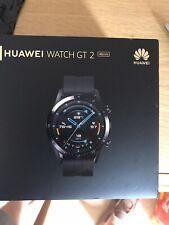 huawei gt 2 watch- Brand New In Box  - 46mm Smart Watch