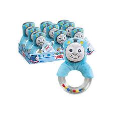 Rainbow Designs Bambino Mio 1st THOMAS THE TANK ENGINE Peluche anello con sonagli NUOVO