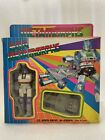 Transformers G1 Jazz Action Master Vintage Taiwan ❗️RARE❗️