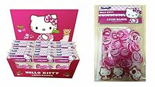 Officiel Hello Kitty Loom bands & charmes
