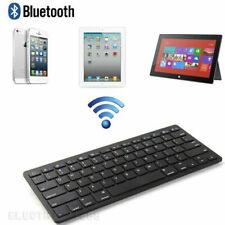 Universal New Bluetooth 3.0 Keyboard For iPad 1/2/3/4/Air iPhone 5/Apple Mac OS