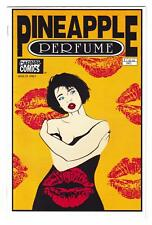 PINEAPPLE PERFUME #1 (12/91)--FNVF / Sexy Comics & Pinups by Allen D Salyer^