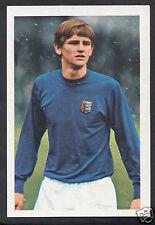 Fks football autocollant, 1972-3 soccer stars nº 120-ipswich town-trevor Whymark