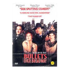 Bullets Over Broadway (1994) DVD - Woody Allen