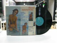 Musica Südamerikanisch LP Spanisch Los Tres Soles von Der Paraguay 1975 Sexy Akt