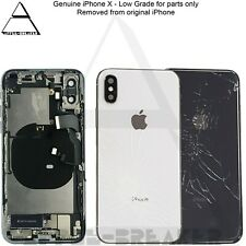 Genuine iPhone X Chassis Housing Low Grade For Parts Only