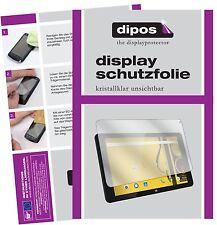 2x Archos Kodak Tablet 10,1 Zoll Schutzfolie klar Displayschutzfolie Folie