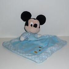 Doudou Souris Disney - Mickey