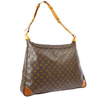 LOUIS VUITTON PROMENADE SHOULDER BAG MONOGRAM PURSE M51114 AO0970 A49251