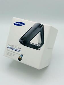 Samsung EDD-D1E1BEGSTD Desktop Dock Ladestation Galaxy Note N7000 Schwarz