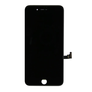 IPhone 8 plus Lcd Screen, Original refurbished, Genuine, black