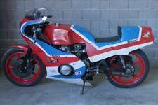 Bimota 550