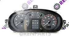 Renault Scenic I PH2 1999-2003 1.6 16v Speedo Speedometer Dash 8200038771